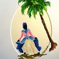 Dancer 2 by Karin  Dawn Kelshall- Best