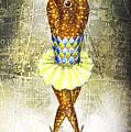Dancer 2  by Lolita Bronzini