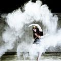 Dancer by Harold Vincent