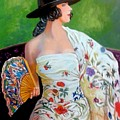 Dancer by Jose Manuel Abraham