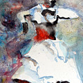 Dancer by Mindy Newman