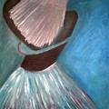 Dancer by Philip Okoro