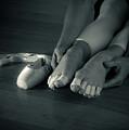 Dancers Sacrifice by Scott Sawyer