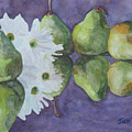 Dances With Pears by Jenny Armitage