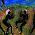 Dancing A Deliverance Prayer by Angela L Walker