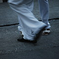 Dancing Feet At The Dominican Republic Son Party Number Three by Heather Kirk