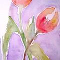 Dancing Flowers by Tara Tyson