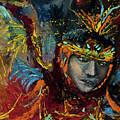 Dancing In Color by Jodi Monahan