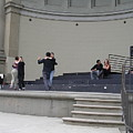 Dancing In Golden Gate Park by Cynthia Marcopulos