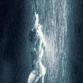 Dancing In The Rain by OLena Art Brand