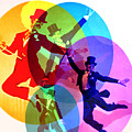 Dancing On Air by Seth Weaver