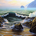 Dancing Tide by Frank Wilson