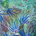 Dancing Weeds by Vijay Sharon Govender