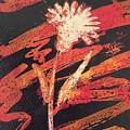 Dandelion  by Elizabeth Mundaden