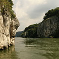 Danebu Gorge  by Christiane Schulze Art And Photography