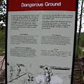 Dangerous Ground by George Jones