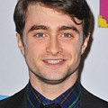 Daniel Radcliffe At Arrivals For Only by Everett