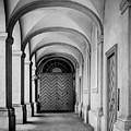 Danish Vault by Michael Niessen