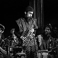 Danny Davis With Sun Ra Arkestra by Lee  Santa