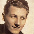 Danny Kaye White Roe 1933 Painterly by Ericamaxine Price