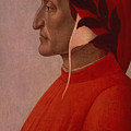 Dante by Sandro Botticelli
