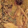 Daphne by Reid Robert Lewis