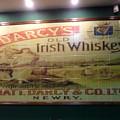 D'arcy's Old Irish Whiskey by John Hughes