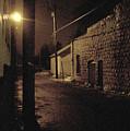 Dark Alley by Tim Nyberg