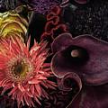 Dark Bouquet by Ann Garrett