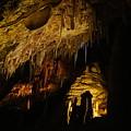 Dark Cave by Oscar Moreno