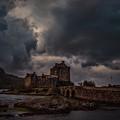 Dark Clouds #h2 by Leif Sohlman