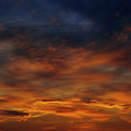 Dark Clouds by Michal Boubin