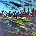 Dark Forest by John Jr Gholson