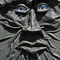 Dark Man by Elizabeth Hoskinson