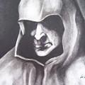 Dark Man by Eric Belford
