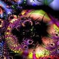 Dark Matter Revealed by Ron Bissett