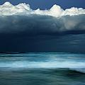 Dark Ocean by Charmian Vistaunet