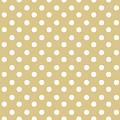 Dark Olive Polka Dots by Bimbys Collections