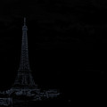 Dark Paris by Rabiri Us