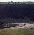 Dark Rock Cut Out Wc 2 by Lyle Crump