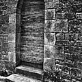 Dark Secret Behind The Medieval Door by Silva Wischeropp
