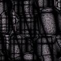 Dark Shadows by Bruce Vollert