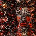 Dark Spirit by Natalie Holland