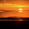 Dark Sunrise  by Paula OMalley