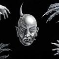 Dark Transformation by Michael Cook