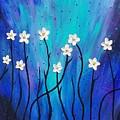 Dark Willow  by Jennah Lenae