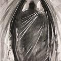 Dark Winged Demon by Hughes Castonguay
