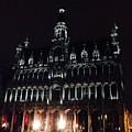 Darken 'city Hall by Jost Houk