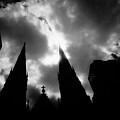 Darkness At Noon by Dave Beckerman