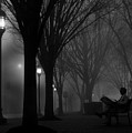 Darkness Falls by Lori Deiter